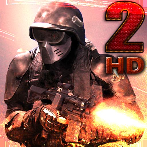 Second Warfare 2 HD