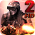 Second Warfare 2 HD v1.01 (Mod Ammo/No Damage)