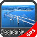 Cheesapeake gps map navigator
