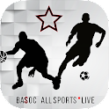BASOC - All Sports Television icon