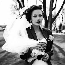 Wedding photographer Yaroslav Kazakov (Kazakovy). Photo of 28.06.2016