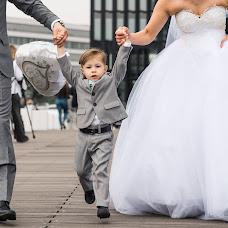 Hochzeitsfotograf Konstantin Richter (rikon). Foto vom 01.08.2017