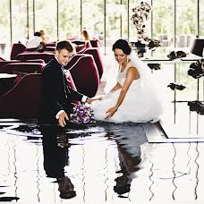 Wedding photographer Mikhail Levchenya (MywedVIP). Photo of 20.10.2015