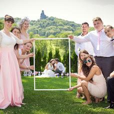 Wedding photographer Libor Dušek (duek). Photo of 21.09.2017