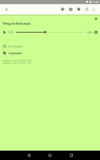 メモ帳|玩生產應用App免費|玩APPs