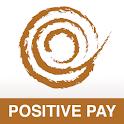 NB AZ Positive Pay icon
