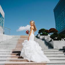 Wedding photographer Aleksandr Khom (SipMyOcean). Photo of 17.02.2015