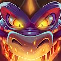 Dragons & Diamonds icon