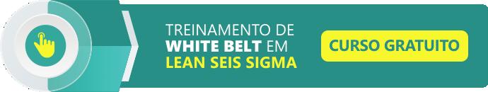 Treinamento em White Belt em Lean Seis Sigma