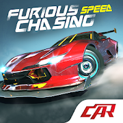 App Icon for Furious Speed Chasing - Highway car racing game App in United States Play Store