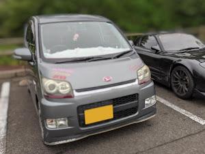 ムーヴカスタム L175Sのカスタム事例画像 aki☆彡.。さんの2020年09月18日17:49の投稿