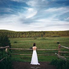 Wedding photographer Mikhail Lezhnev (mihail96). Photo of 24.05.2017