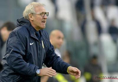 Udinese neemt afscheid van Luigi Delneri na slechte resultaten