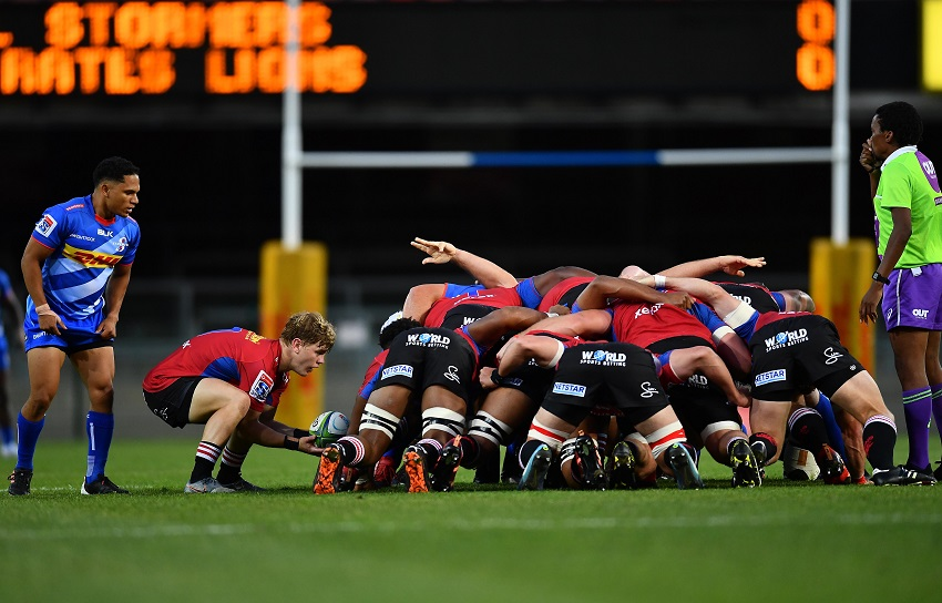 Four Lions players removed from squad after positive Covid-19 tests