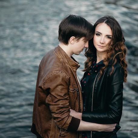 Wedding photographer Kristina Kobrin (christikobrin). Photo of 24.04.2016