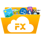 File Manager / File Transfer