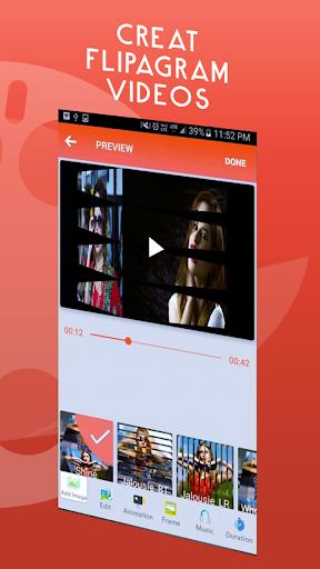 FIipagram video photo 2018 2.8 screenshots 1