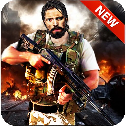 Army Commando Survival War file APK for Gaming PC/PS3/PS4 Smart TV