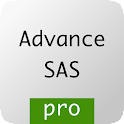 Advance SAS Practice Exam Pro icon