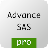 Advance SAS Practice Exam Pro