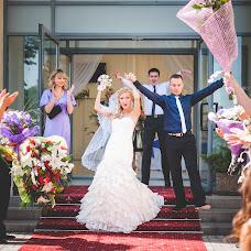 Wedding photographer Denis Polyakov (denpolyakov). Photo of 05.12.2013