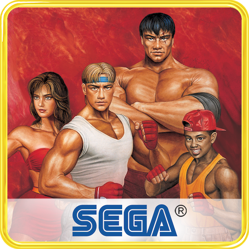 Streets of Rage 2 Classic APK Cracked Download