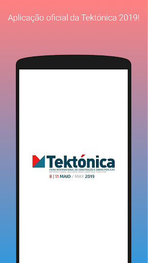 Tektonica 2019 - screenshot