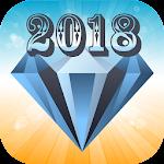 Jewels Star 2018 Icon