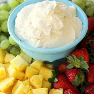 Best Fruit Dip