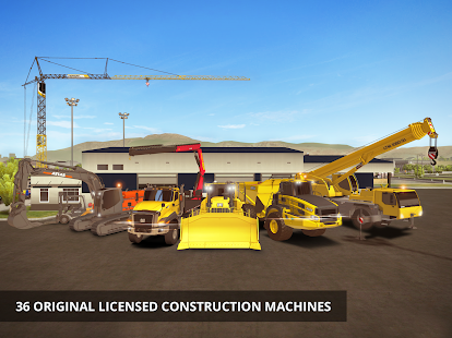 Construction Simulator 2- screenshot thumbnail