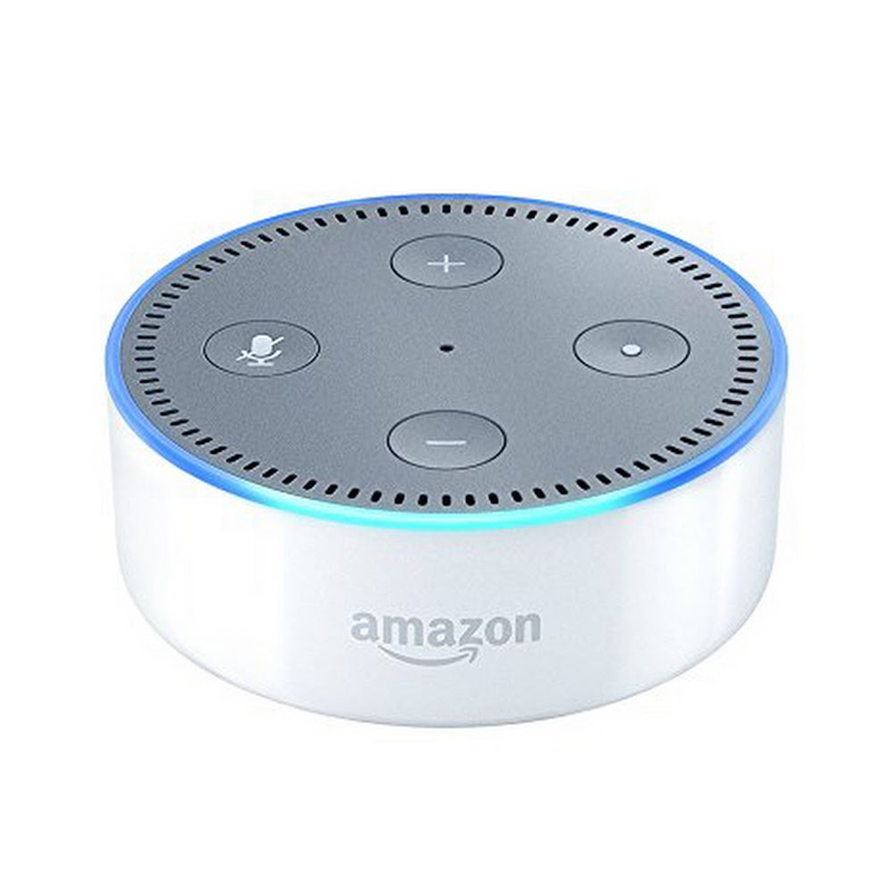 Echo Dot (2nd Generation) (原裝三腳插)