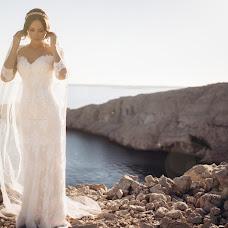 Wedding photographer Dijana Cebulc (dtstudio). Photo of 15.01.2017