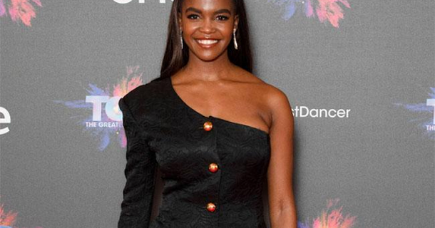 Oti Mabuse rules out replacing Darcey Bussell on Strictly Come Dancing