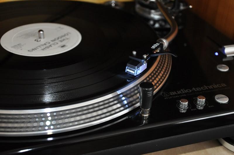 Achat Nouvelle Platine Vinyle Enceintes Et Musiques