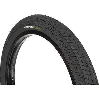 We The People Feelin' BMX Tire
