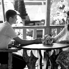 Wedding photographer Aleksey Kazachkov (fotilaru). Photo of 15.08.2018