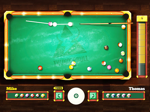 Pool: 8 Ball Billiards Snooker  screenshots 11