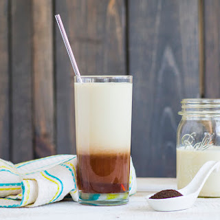 Soy Milk Tea Recipes.