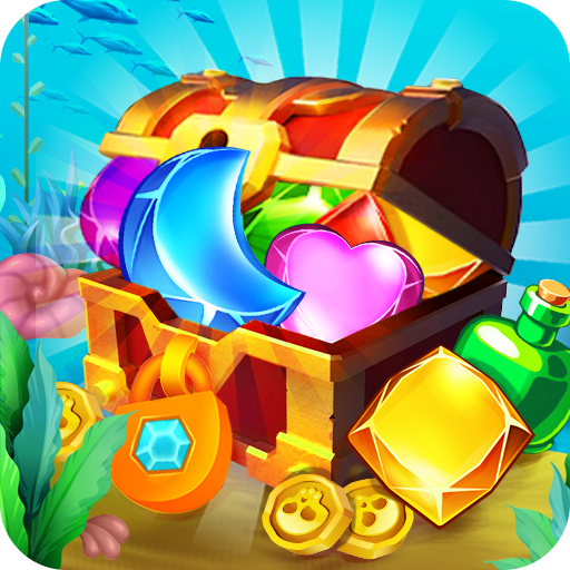 Pirates Treasure Crush file APK for Gaming PC/PS3/PS4 Smart TV