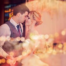Wedding photographer Galina Zapartova (jaly). Photo of 13.06.2018