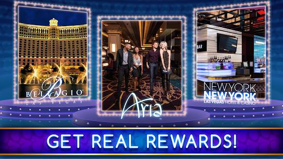 Game myVEGAS Slots - Las Vegas Casino Slot Machines APK for Windows Phone