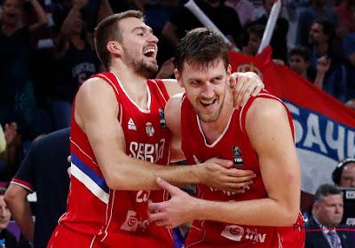 Servische basketbaltopper (ex-Golden State) in coma na zwaar verkeersongeluk