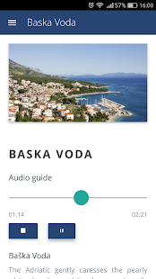 Baška Voda- screenshot thumbnail