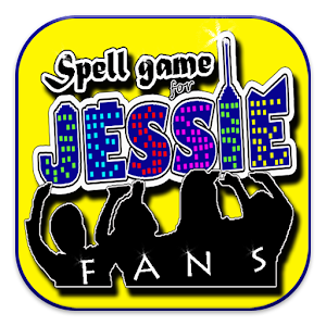 Spell Game for Jessie Big Fans for PC and MAC