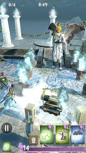 Game of Gods  captures d'u00e9cran 2
