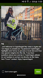 Copenhagen Travel Guide screenshot 0