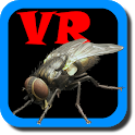 VR Fly icon