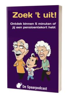 Pensioenbijbel