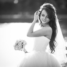 Wedding photographer Veronika Yakush (fotoyakush). Photo of 26.09.2014