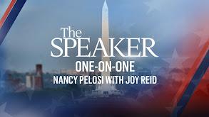 Speaker Pelosi: One-On-One thumbnail